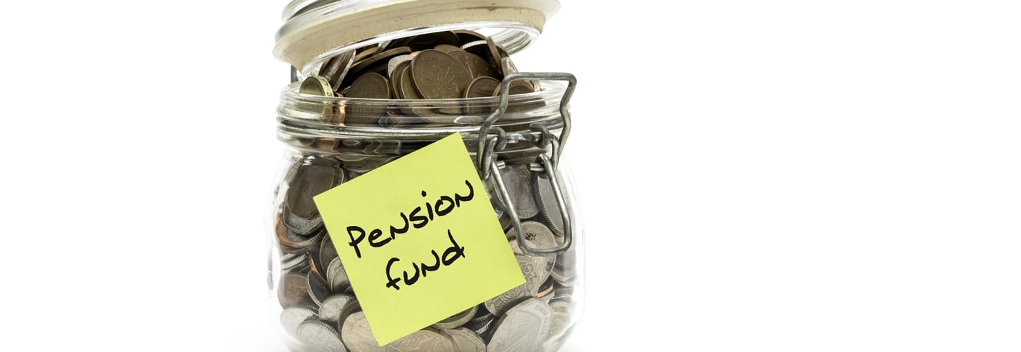 Pension Backed Funding