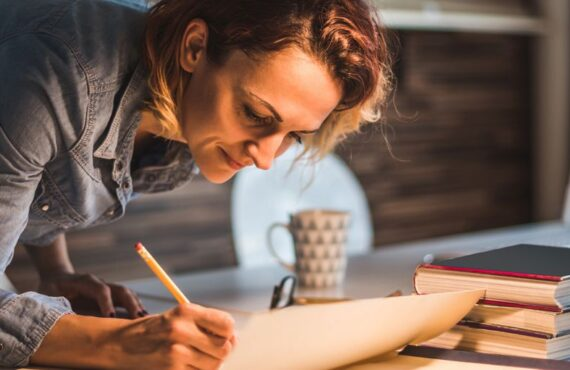 Self-Employed Mortgages