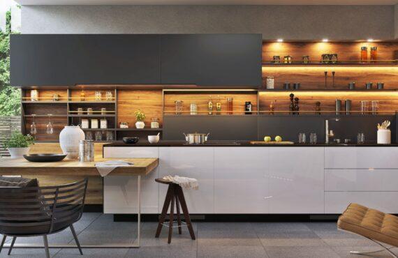 Kitchen Interio